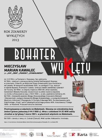 Kawalec Mieczysław