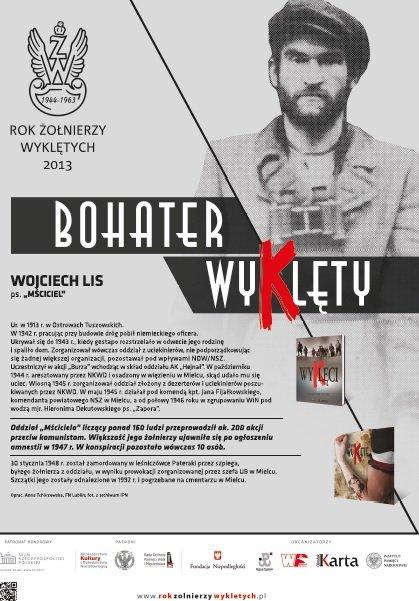 Lis Wojciech