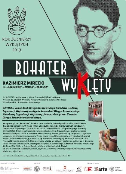Mirecki Kazimierz