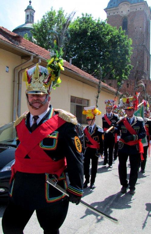 Parada TURKÓW