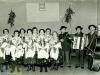 6.03.1984 Zespół Strażowianki w Strażowie