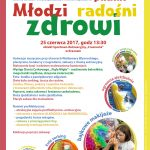 2017-06-25 Piknik mlodzi radosni zdrowi GOPS - plakat -03-01