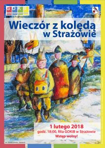 1-2018-02-01 Wieczor z koleda w Strazowie -01-002