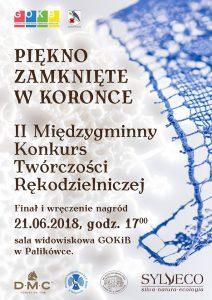 Konkurs Koronki
