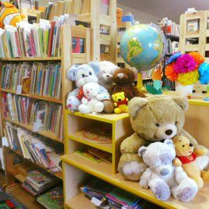 Biblioteka Palikówka
