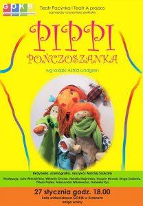 Pippi plakat